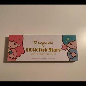 Sugarpill x LittleTwinStars Eyeshadow Palette